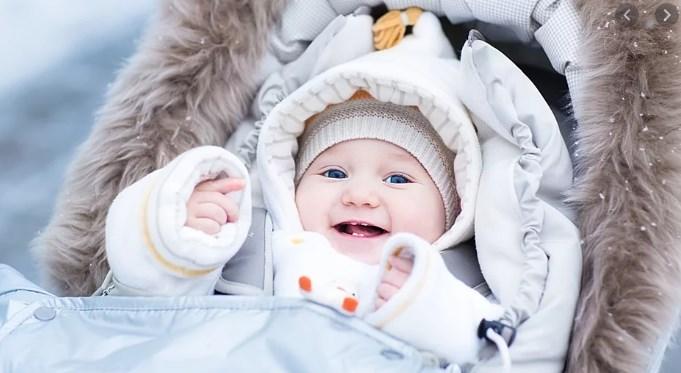 Ropa Bebe Invierno