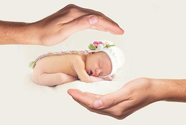 Seguridad bebé